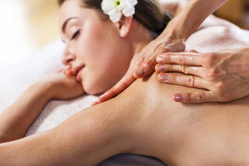 pack regalo masaje