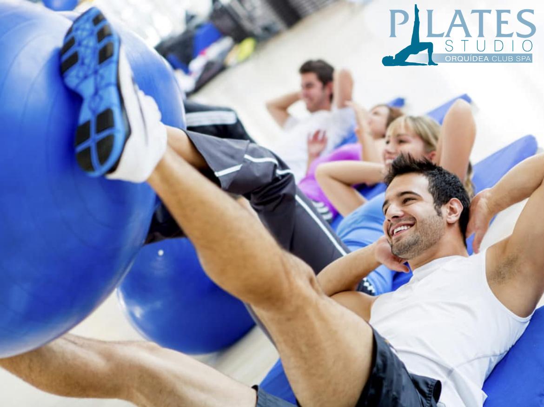 clases de Pilates spa orquidea.